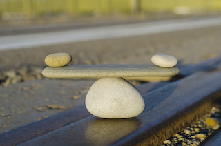 10 Steps Toward Creating the Balanced Life You Want